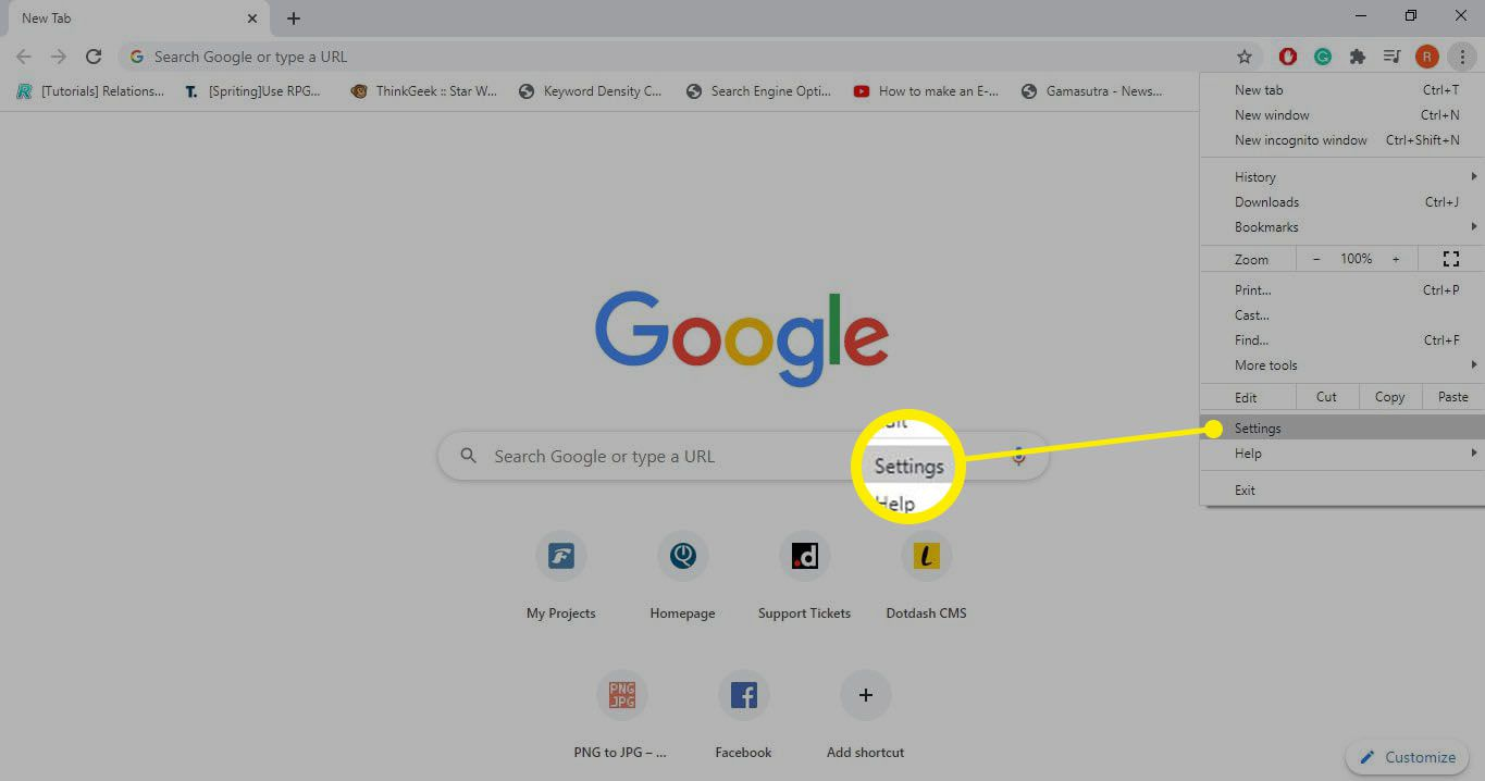 How to Disable Chrome Sync on Your Devices