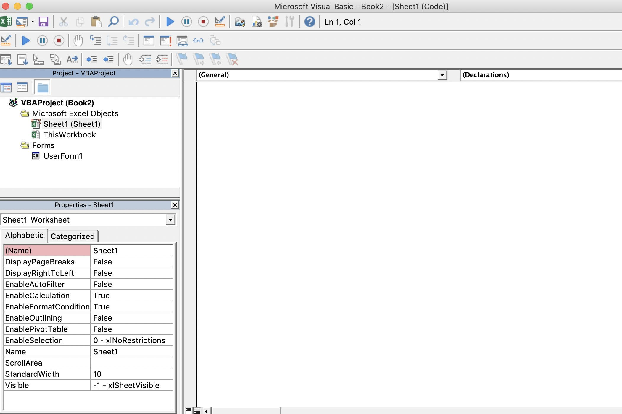 Vba In Excel Software Tips Microsoft Excel