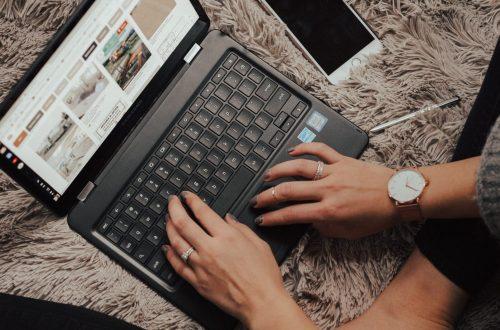 Lifestyle Blog ü40