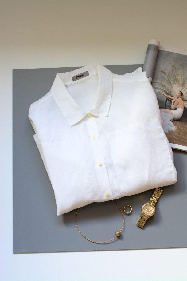 weiße-Bluse,Kombistyle,ü40,ü50, Modeblogger