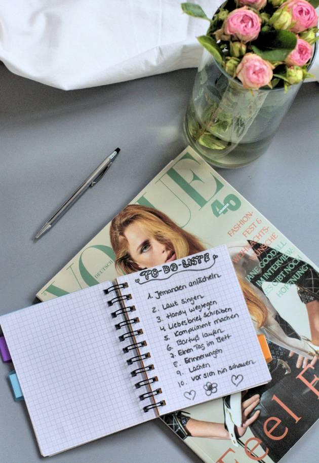 To-do-Liste,Lachen,Leben,Lifestyle,Alltagü50
