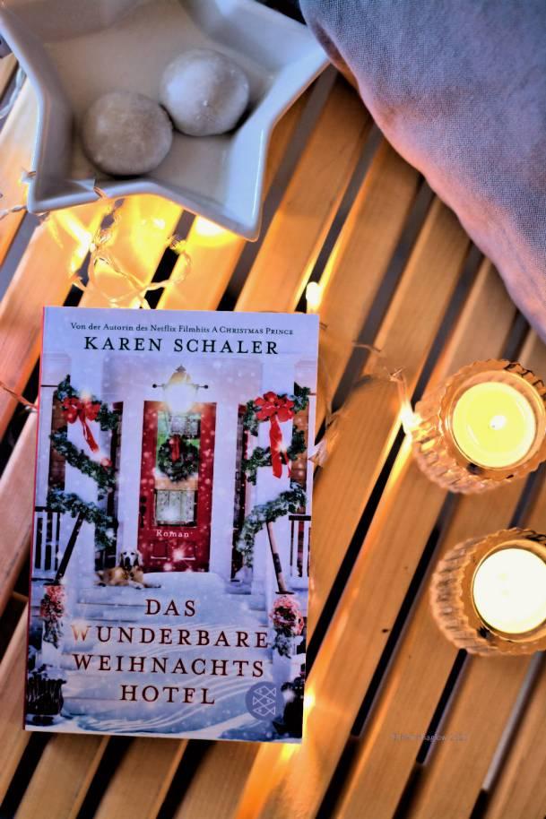 Weihnachtsrituale- dazu gehören immer Weihnachtsbücher