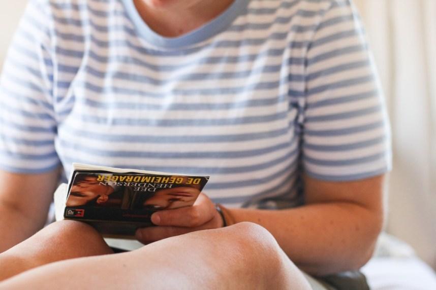 herlezen, lezen, books, boeken, lifewithanchors