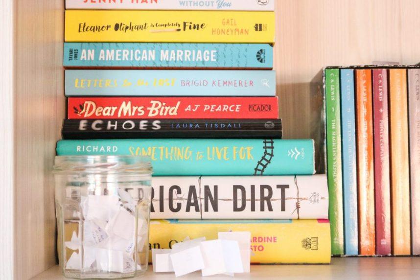 lezen, brief aan mirjam, brief, boeken