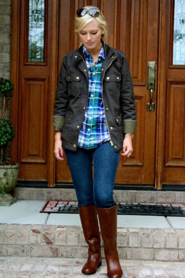 16 fall outfits you can recreate