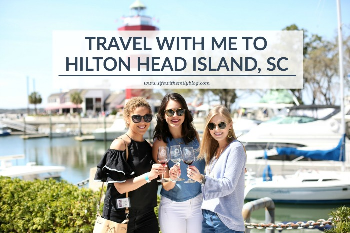 visit hilton head island
