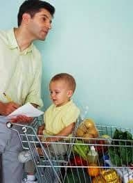 Shopping with Toddlers: 10 tips to Better In-store Behavior
