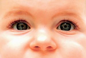Baby Eye Color: What Color Eyes Will My Baby Have?