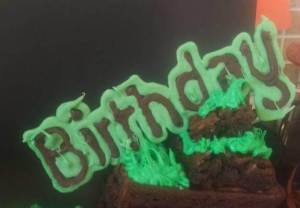 terraria cake minecraft cake