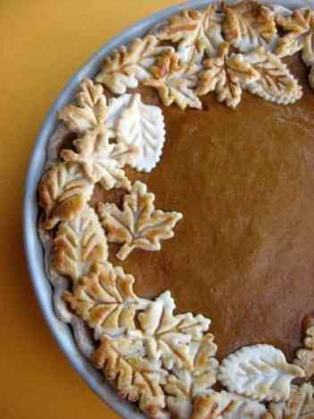 Pie Decorations Pie Crust Designs Cookie Cutters