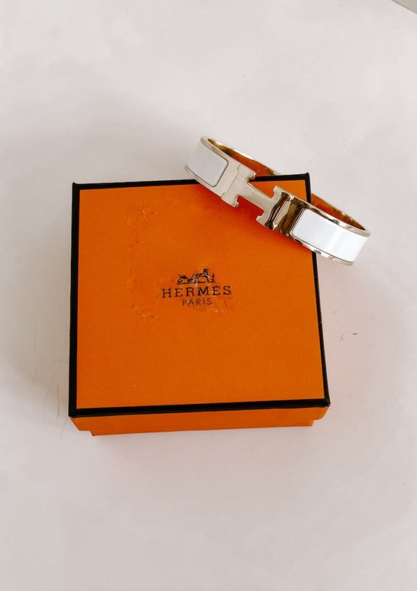 hermes bracelet dupe review