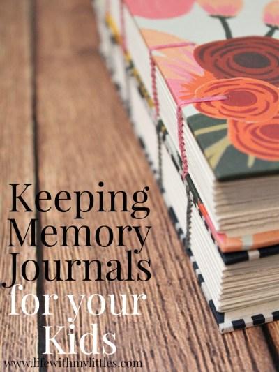 memory-journals