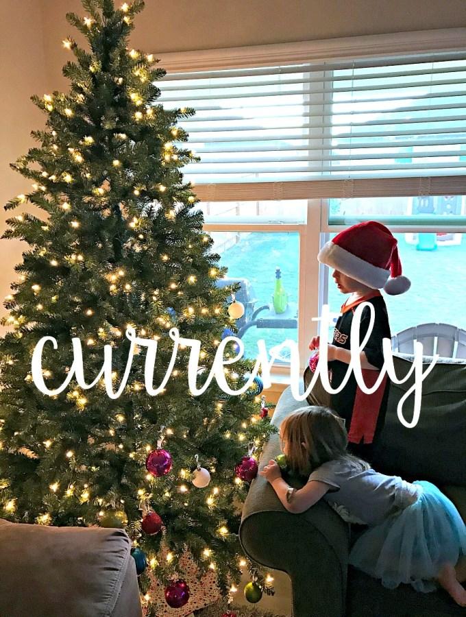 Currently: December 2016