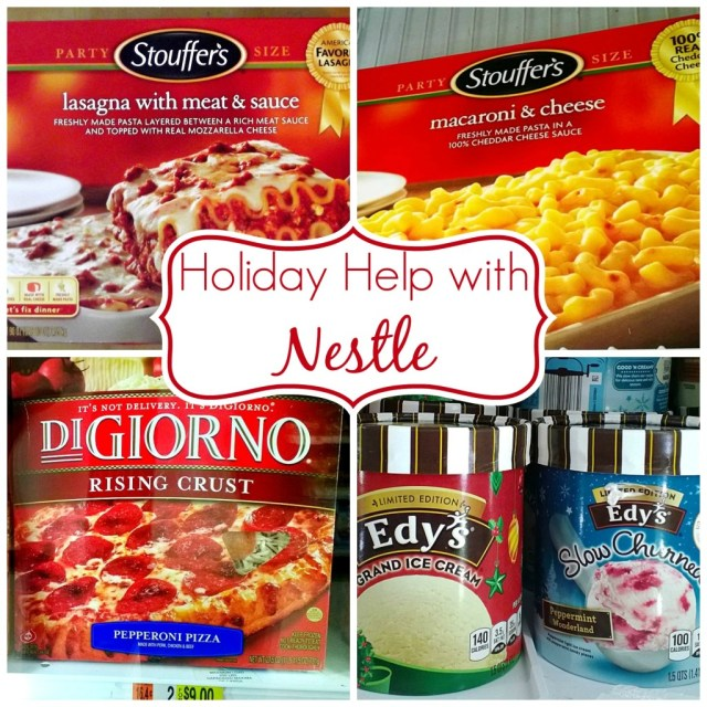 Nestle In Store #HolidayReady, #shop, #cbias