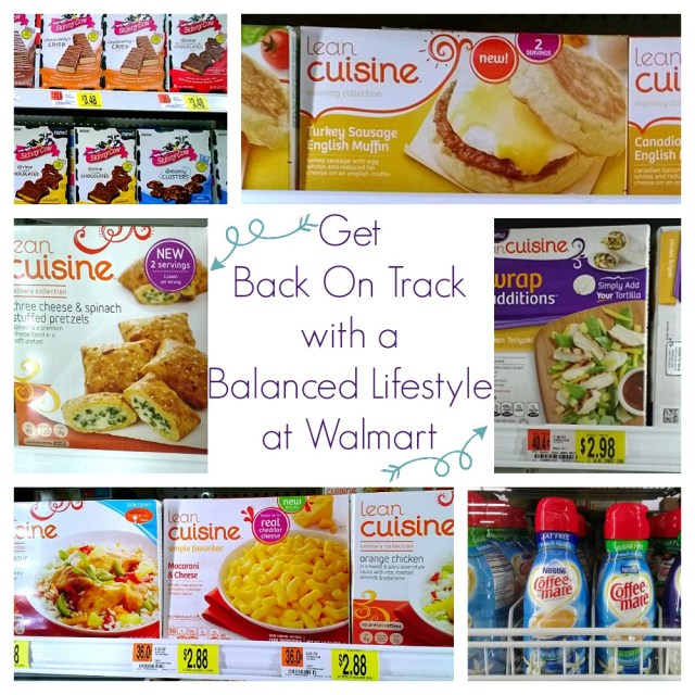 Back On Track Walmart #WowThatsGood, #shop, #cbias
