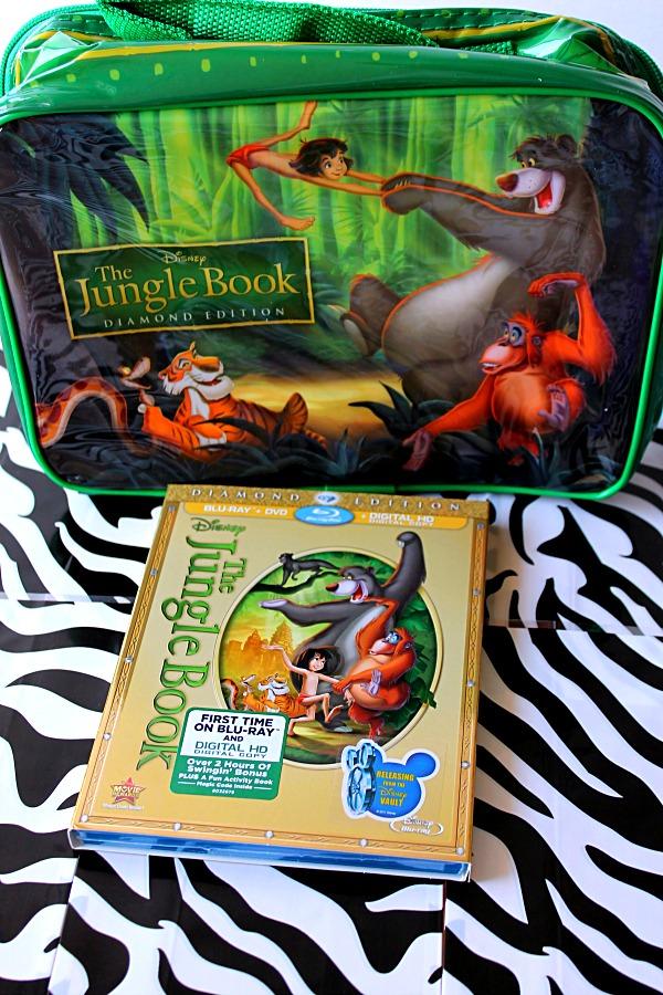 Jungle Book Movie #JungleFresh #CollectiveBias #shop