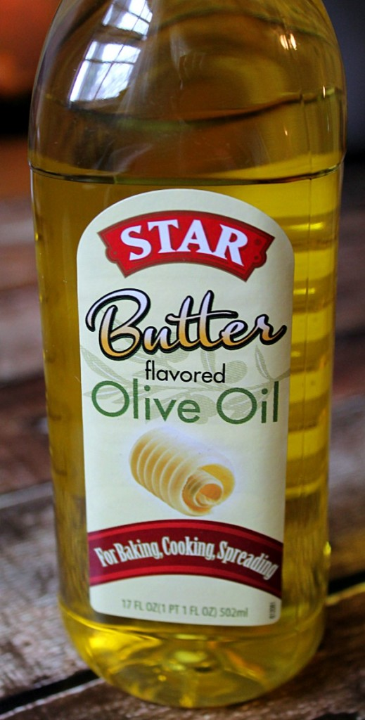 Star Butter Oil #CollectiveBias