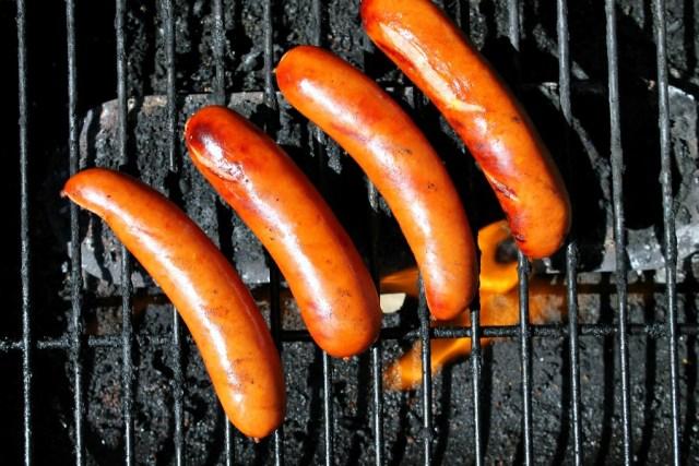 Bacon Cheddar Butcher Style #CollectiveBias
