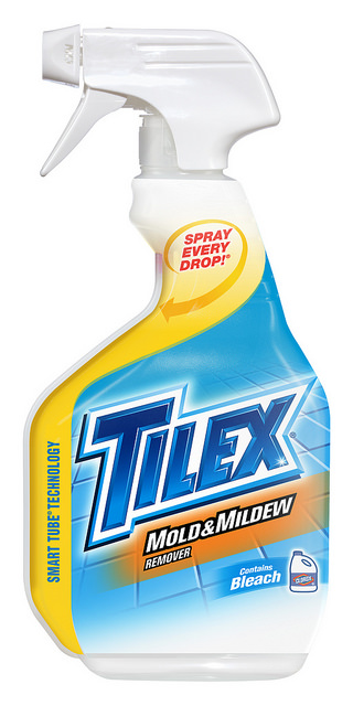 Effortless Bathroom Cleaning With Tilex - Bathroom mould remover