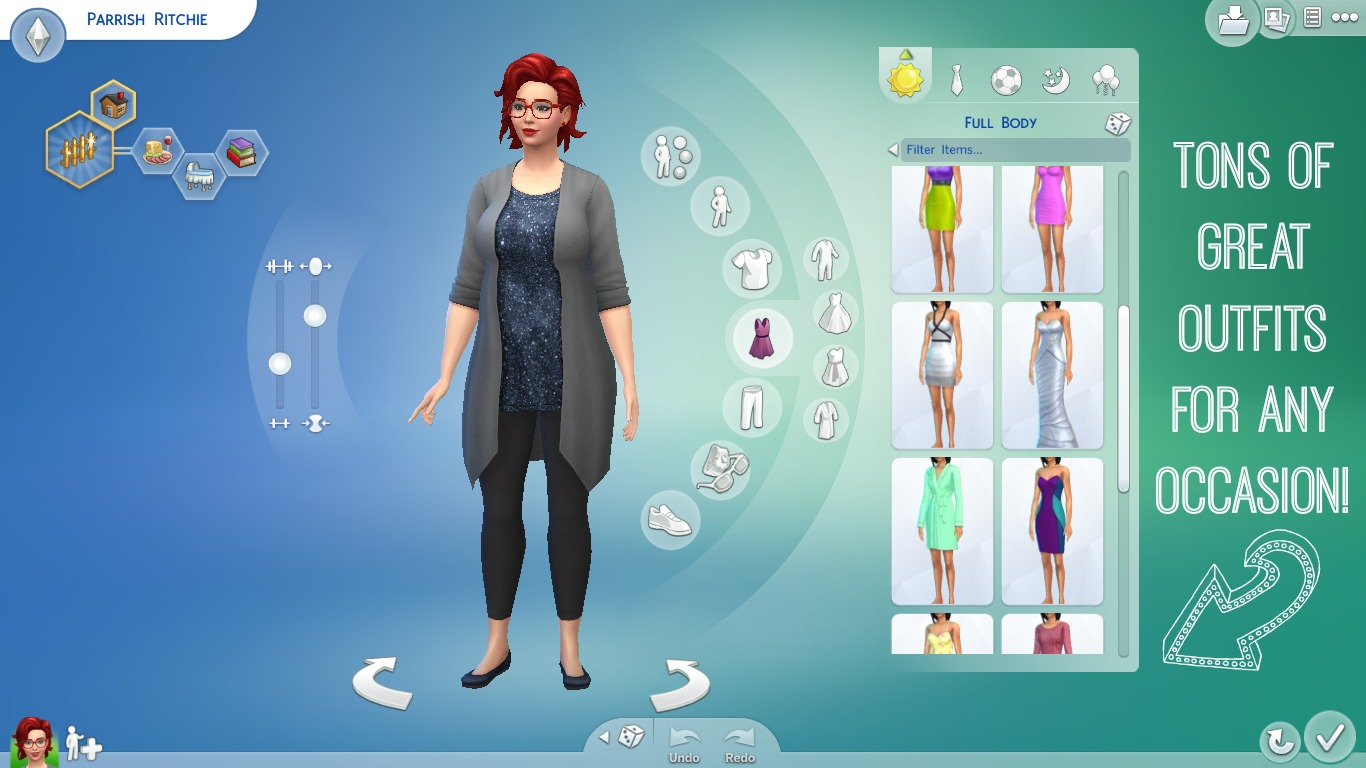 Love The Sims Series? Check out The Sims 4!