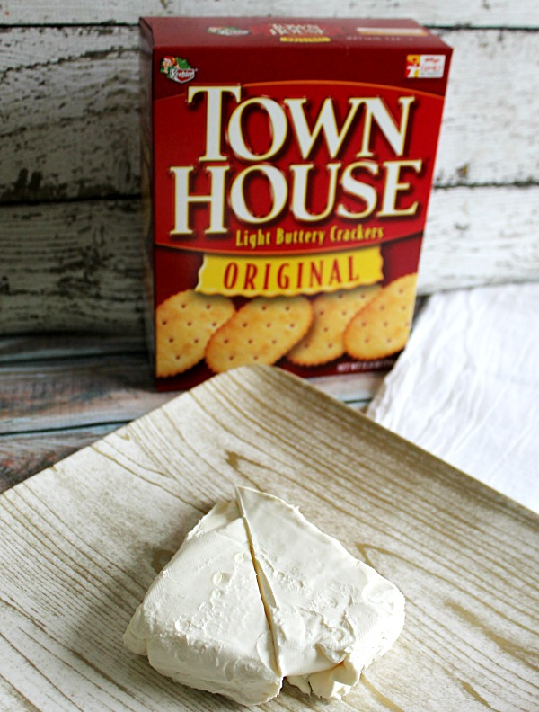 Town House and Cream Cheese #WaysToWow #CollectiveBias