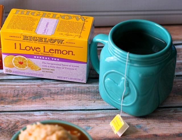I Love Lemon Tea  #AmericasTea #CollectiveBias