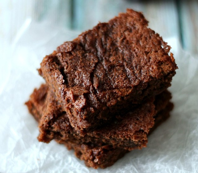 Cherry Brownies #ShareFunshine #CollectiveBias