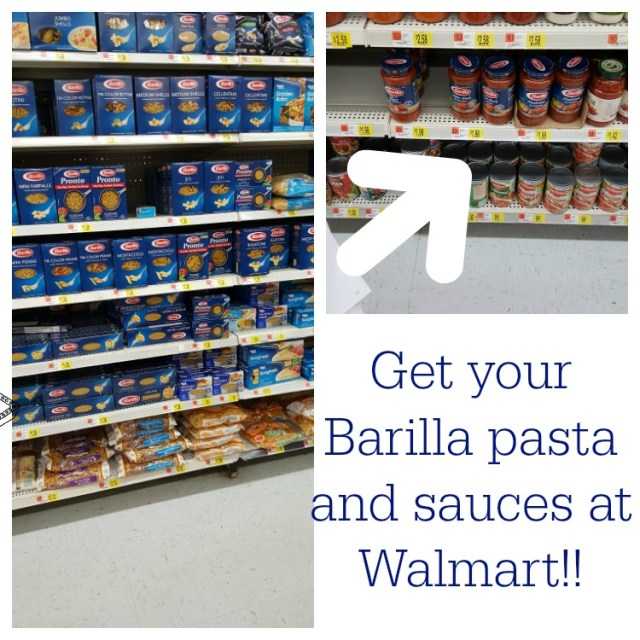 Barilla Collage