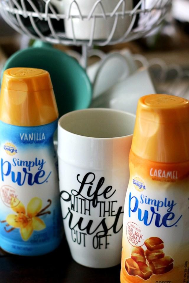 Simply Pure Caramel
