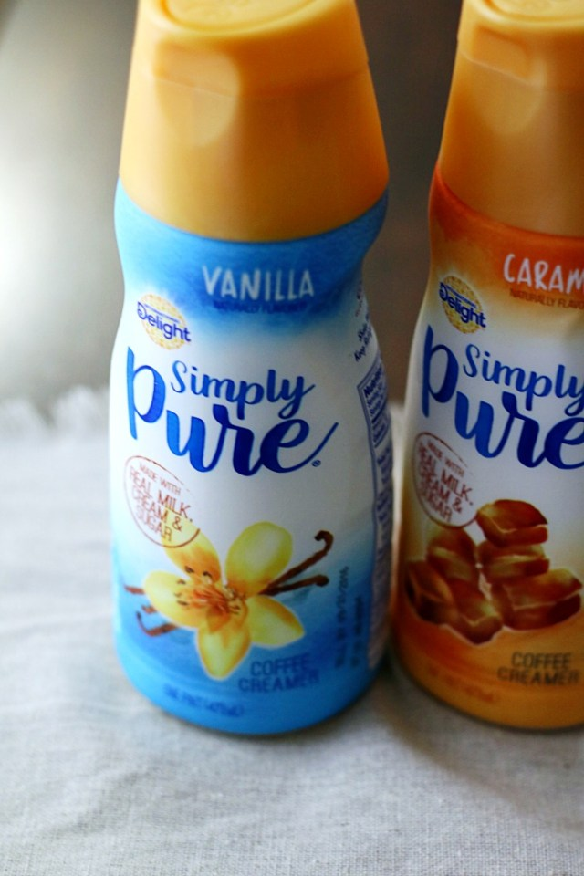 Simply Pure Vanilla