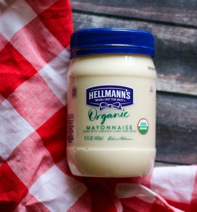 Hellman's Organic
