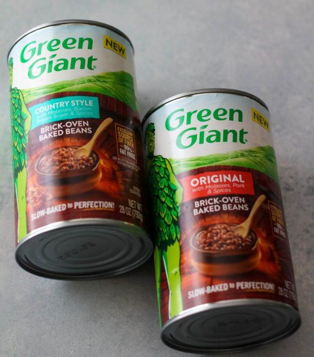 Green Giant Baked Beans (1 of 1)
