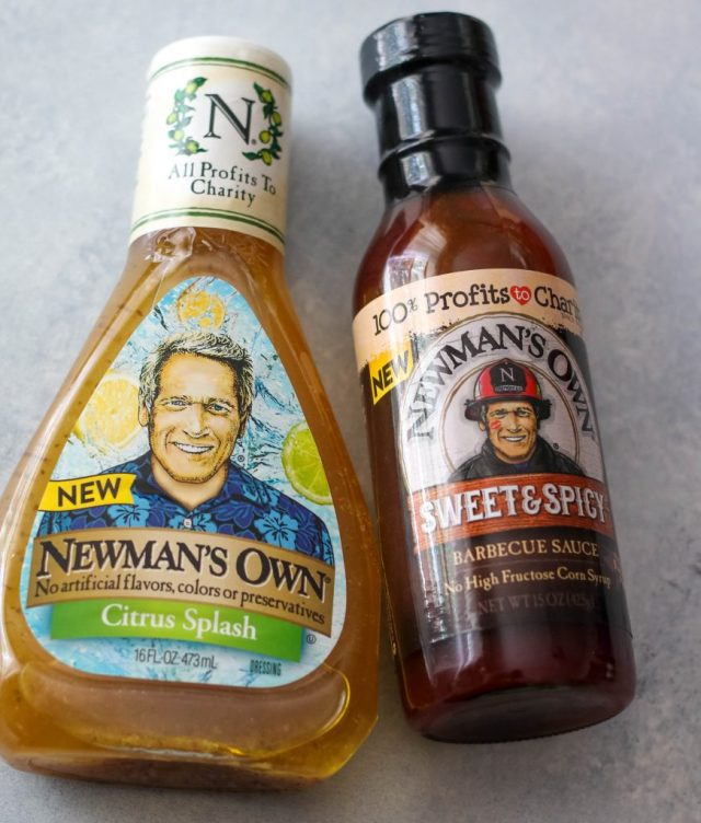 Newman's Own (1 of 1)