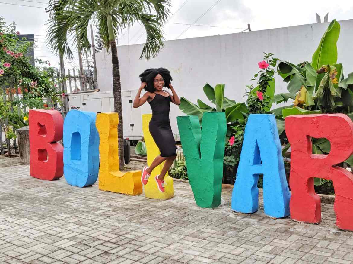 The cutest outdoor bar in lekki – Bolivar Bar review