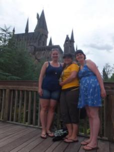 The Castle in Orlando