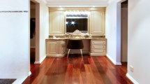 Jarrah Timber Floor - Lifewood Flooring Perth