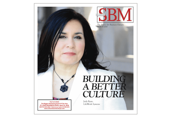 FEATURE STORY on Culture Change