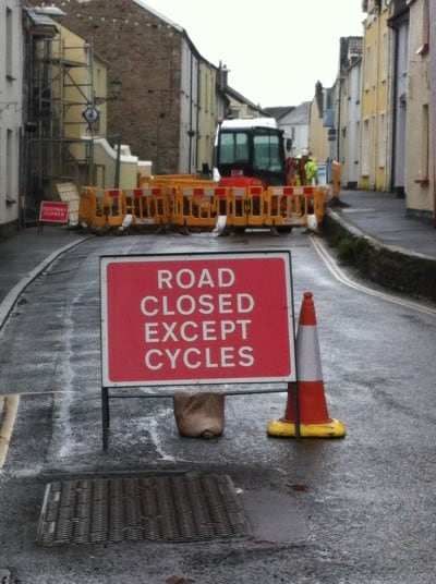 Goals, roadblocks