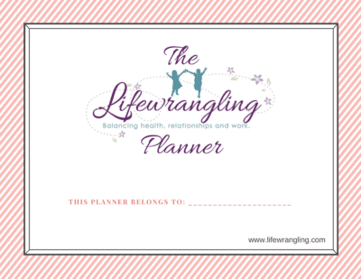 the-lifewrangling-planner