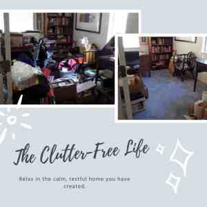 Clutter-Free Life opt in picture 5