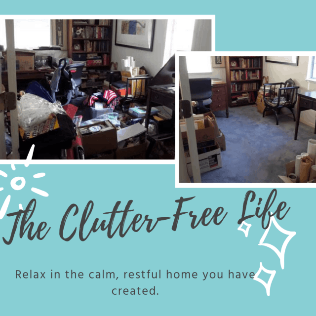 The Clutter Free Life Membership Community