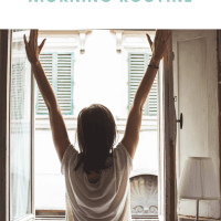 Achieve More With An Efficient Morning Routine