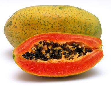 Παπάγια: Το φρούτο που αδυνατίζει
