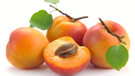 Βερίκοκο: Το φρούτο που αδυνατίζει