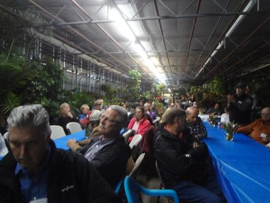LIFGA Dinner Attendees