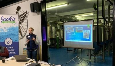 Dr. Cari Peters presentation