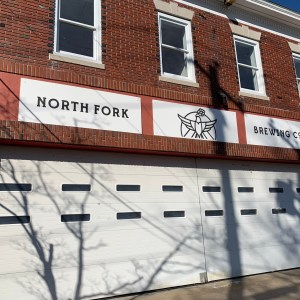 LIFGA Winter Dinner - North Fork Brewing Company