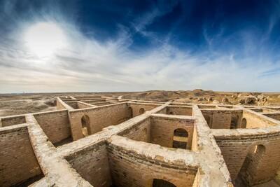 Οι αρχαιολόγοι ανακαλύπτουν αρχαία πόλη 4.000 ετών στην ιρακινή έρημο | LiFO