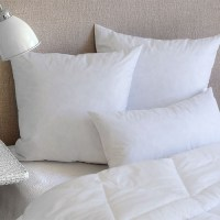 Goose Feather & Down Pillow | Lifson Products
