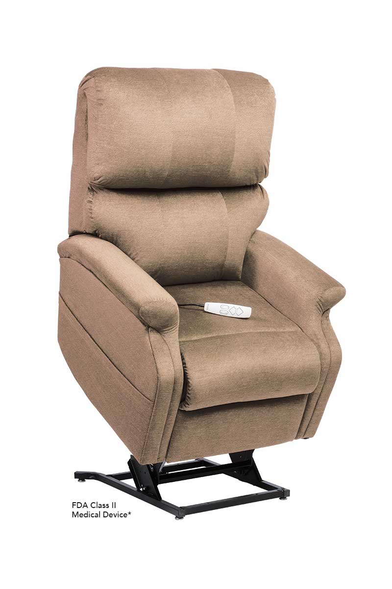 Pride LC525iPW Lift Chair